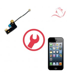 Remplacement nappe wifi iphone 5