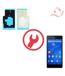 Remplacement antenne NFC Sony Xperia Z3 L55t