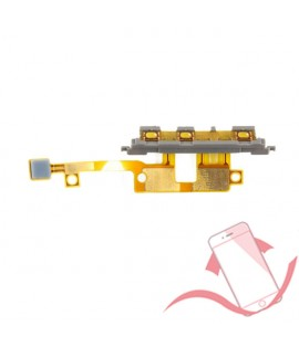 Nappe power volume Sony Xperia Z1 compact