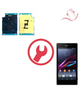 Remplacement antenne NFC Sony Xperia Z2 L50w
