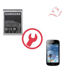 Remplacement batterie Samsung Galaxy Trend S7560