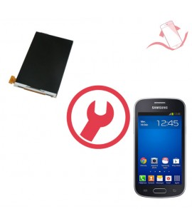 Remplacement LCD Samsung Galaxy Trend lite S7390 Montpellier
