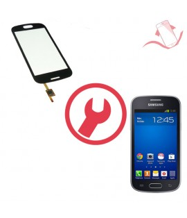 Remplacement vitre tactile Samsung Galaxy Trend lite S7390