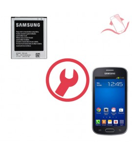 Remplacement batterie Samsung Galaxy Trend lite S7390