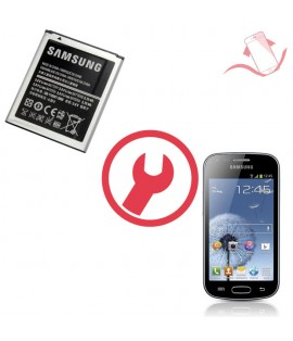 Remplacement batterie Samsung Galaxy Trend plus S7580