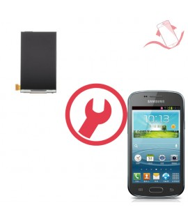 Remplacement LCD Samsung Galaxy Trend 2 S7572 Montpellier
