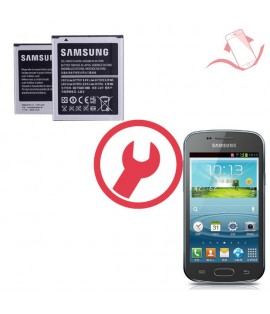 Remplacement batterie Samsung Galaxy Trend 2 S7572