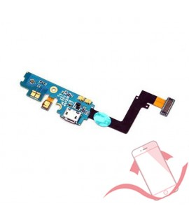Nappe connecteur de charge Samsung Galaxy S2 i9100