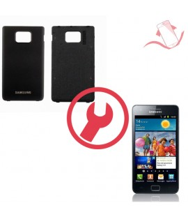 Remplacement cache batterie Samsung Galaxy S2 i9100