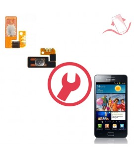 Remplacement nappe power Samsung Galaxy S2 i9100