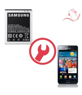 Remplacement batterie Samsung Galaxy S2 i9100
