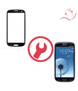 Remplacement vitre tactile Samsung Galaxy S3 i9300