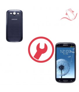 Remplacement cache batterie Samsung Galaxy S3 i9300