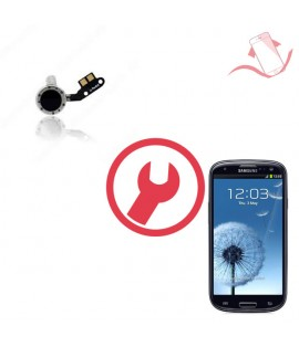 Remplacement nappe vibreur Samsung Galaxy S3 i9300