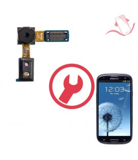 Remplacement caméra avant Samsung Galaxy S3 i9300