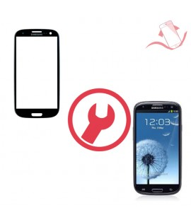 Remplacement vitre tactile Samsung Galaxy S3 i9305