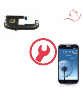 Remplacement haut parleur Samsung Galaxy S3 i9305