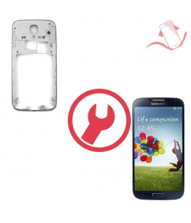 Remplacement châssis arrière Samsung Galaxy S4 i9505