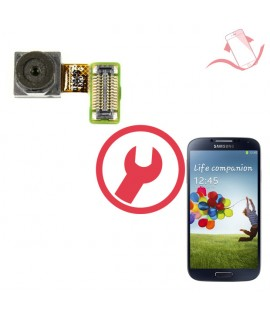 Remplacement caméra avant Samsung Galaxy S4 i9505