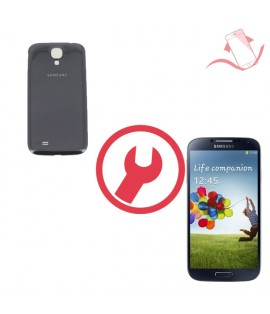 Remplacement cache batterie Samsung Galaxy S4 i9505