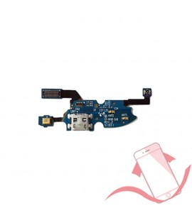 Nappe connecteur de charge Samsung Galaxy S4 mini i9195