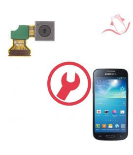 Remplacement camera arrière Samsung Galaxy S4 mini i9195
