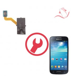 Remplacement nappe jack Samsung Galaxy S4 mini i9195