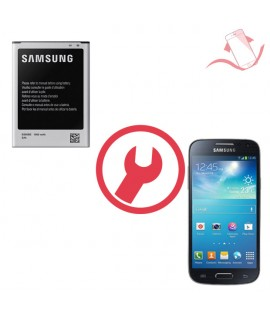 Remplacement batterie Samsung Galaxy S4 mini i9195