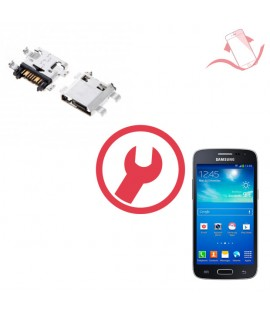 Remplacement connecteur de charge Samsung Galaxy Core 4G G386
