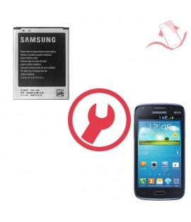 Remplacement batterie Samsung Galaxy Core i8260
