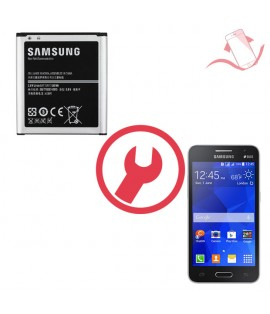 Remplacement batterie Samsung Galaxy Core 2 G355