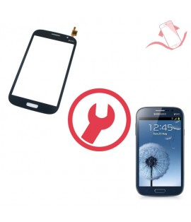 Remplacement vitre tactile Samsung Galaxy Grand i9082