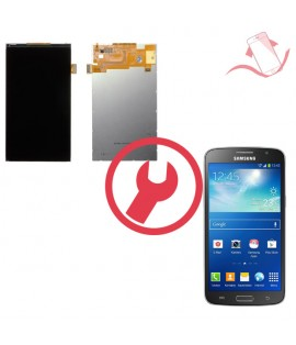 Remplacement LCD Samsung Galaxy Grand 2 G7105 Montpellier