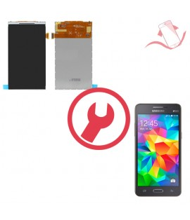 Remplacement LCD Samsung Galaxy Grand prime G530F Montpellier