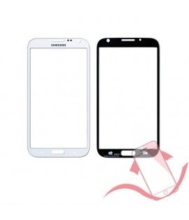 Vitre tactile Samsung Galaxy Note 2 4G N7105