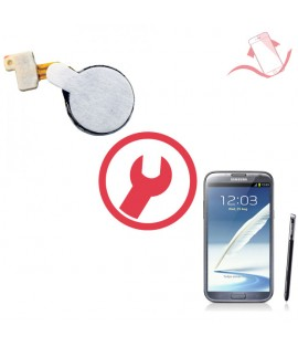 Remplacement vibreur Samsung Galaxy Note 2 4G N7105