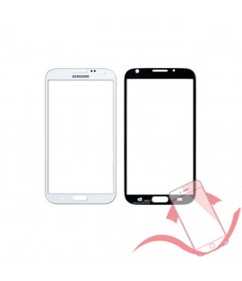 Vitre tactile Samsung Galaxy Note 2 N7100