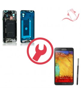 Remplacement châssis arrière Samsung Galaxy Note 3 N9005