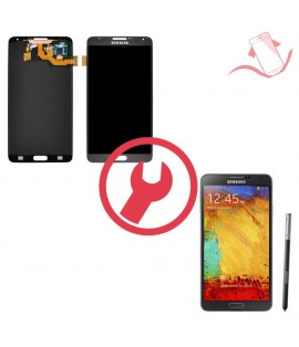 Remplacement vitre tactile Samsung Galaxy Note 3 N9005