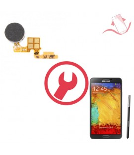 Remplacement nappe vibreur Samsung Galaxy Note 3 N9005