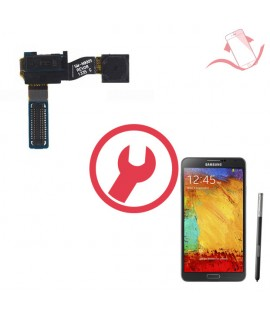 Remplacement camera avant Samsung Galaxy Note 3 N9005