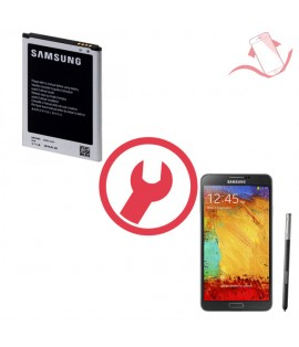 Remplacement batterie Samsung Galaxy Note 3 N9005