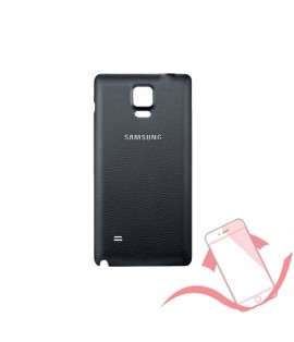 Cache batterie Samsung Galaxy Note 4 N910