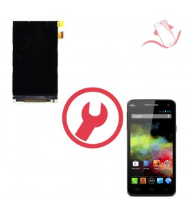 Remplacement LCD wiko Rainbow