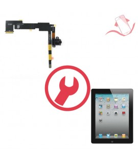 Remplacement nappe jack version wifi ipad 2