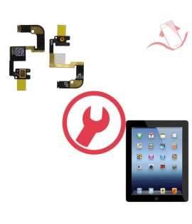 Remplacement nappe micro ipad 3
