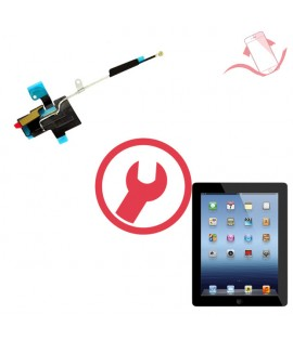 Remplacement nappe antenne GPS ipad 3
