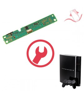 Remplacement carte power PS3 Fat