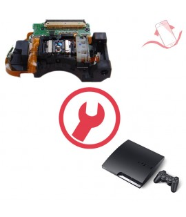 Remplacement lentille KES-450 AAA PS3 Slim