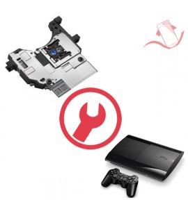 Remplacement  lentille KES-850 AAA PS3 Ultra Slim